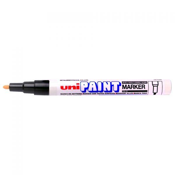PX_21_Paint_marker_Bullet_Tip_Fine_White_Open