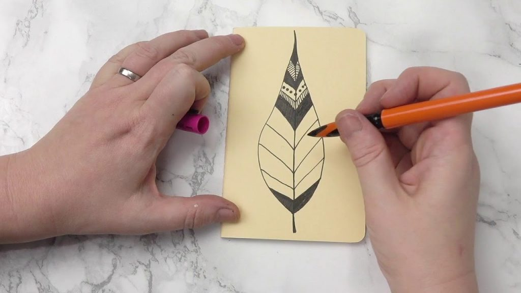 Decorate journals with Air