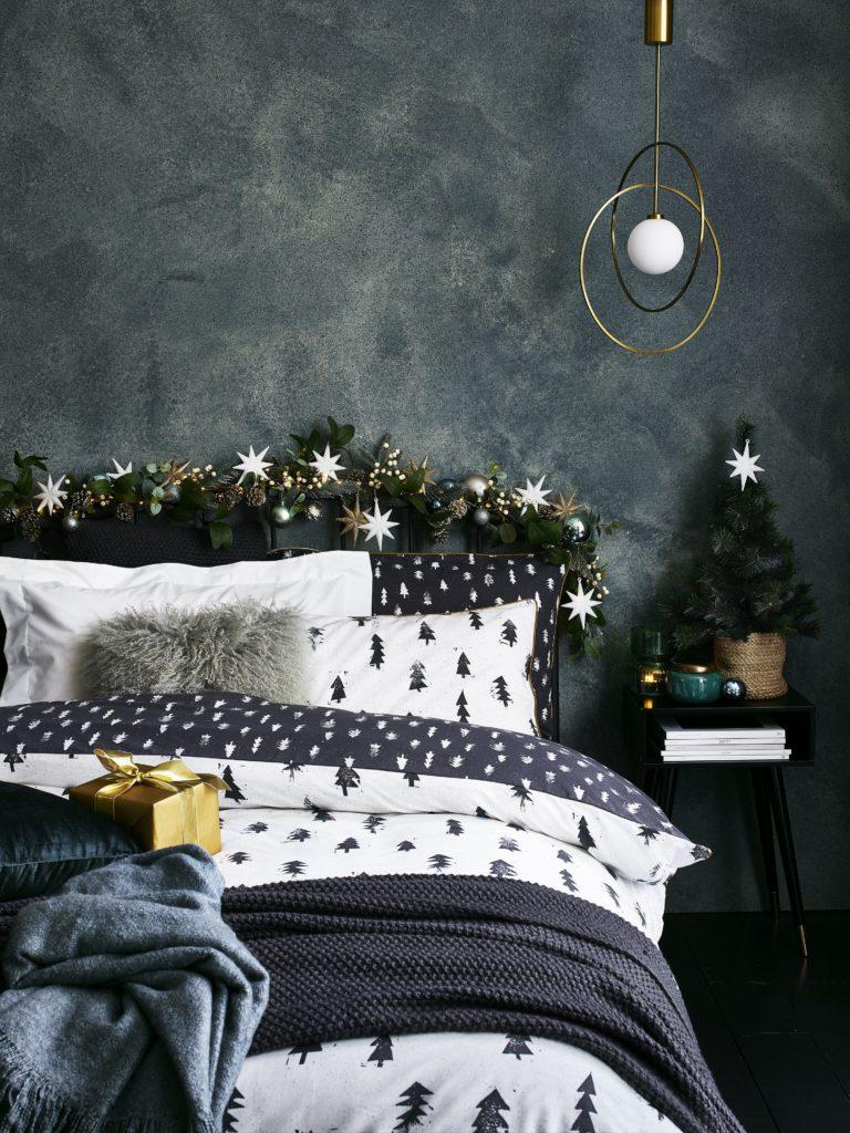 Marvellous Mono Christmas from Debenhams