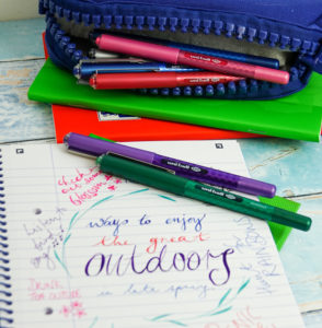 EYE outdoors journal