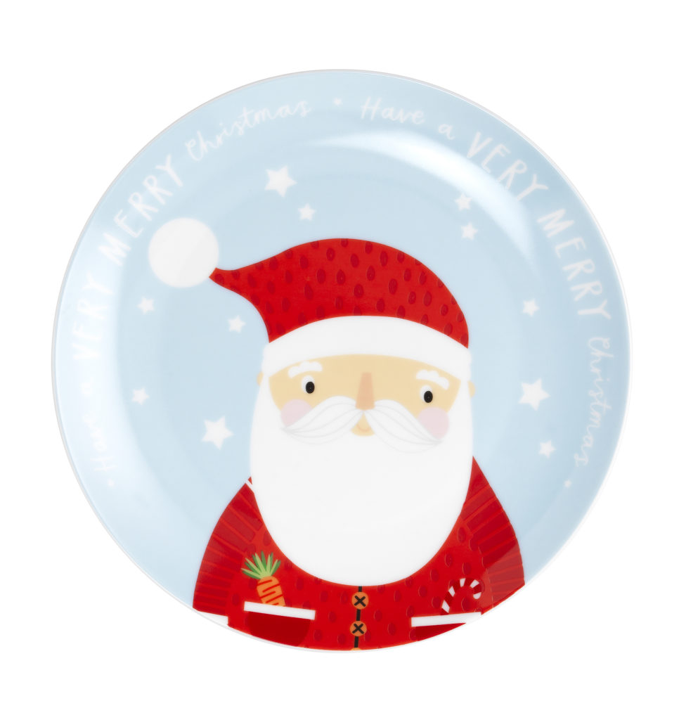An Illustrated Christmas, Sainsbury's