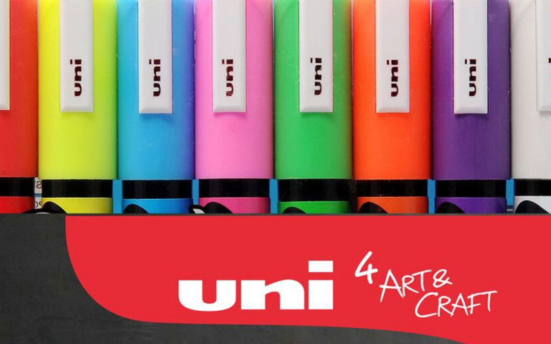 Exclusive Tips For Using uni Chalk Markers