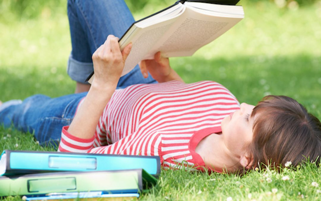 Ultimate Summer Revision Tips