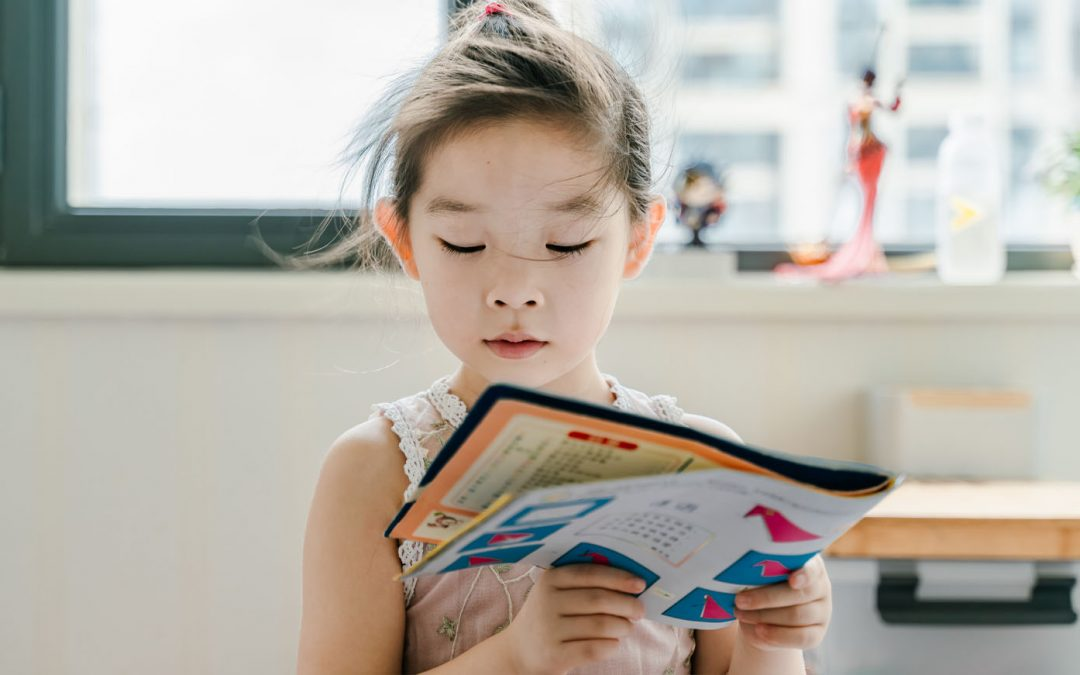 How Ready is Your Child to Start Primary School?