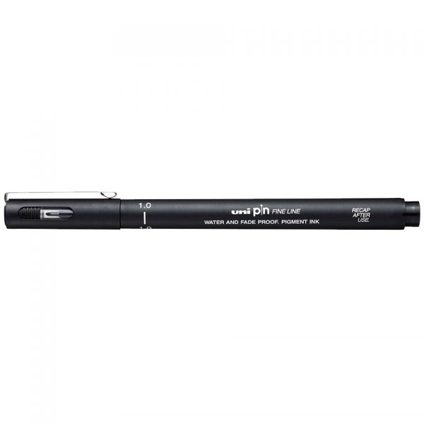 uni PIN 10 Line Drawing Pen