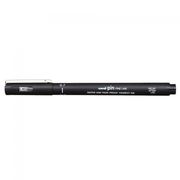 uni PIN 07 Line Drawing Pen