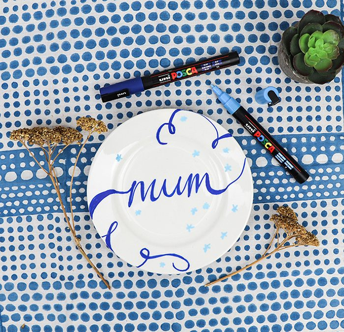 Mother's day projects to try with the kids