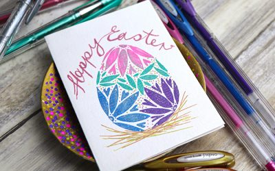 Easy Easter projects to try this weekend