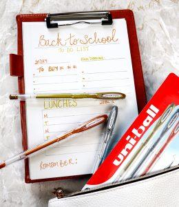 SIGNO pens
