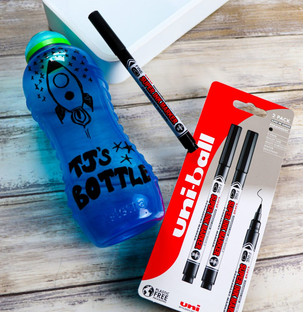 Super Ink Marker