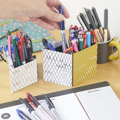 Smart looking stationery buys