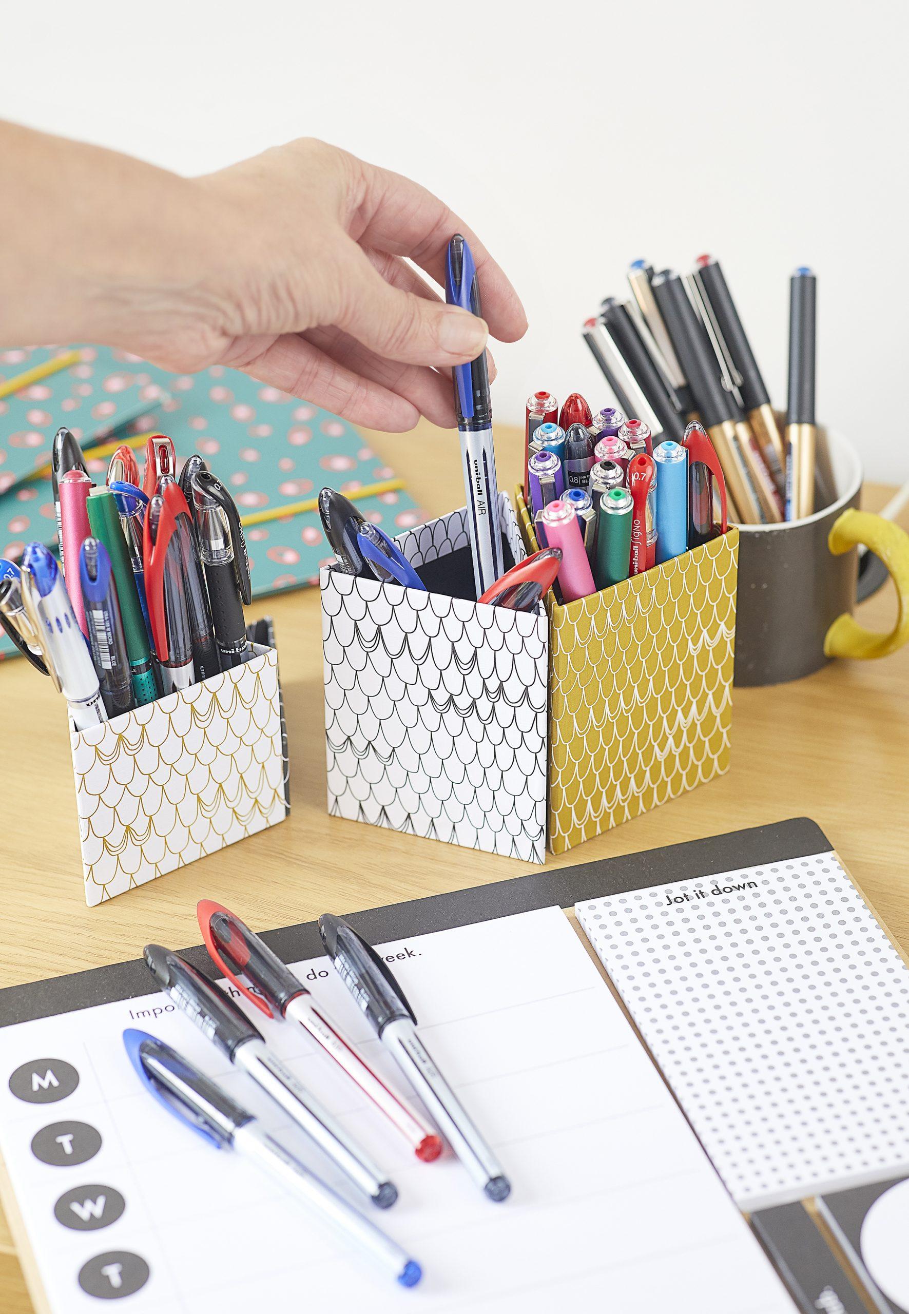 smart desk solutions