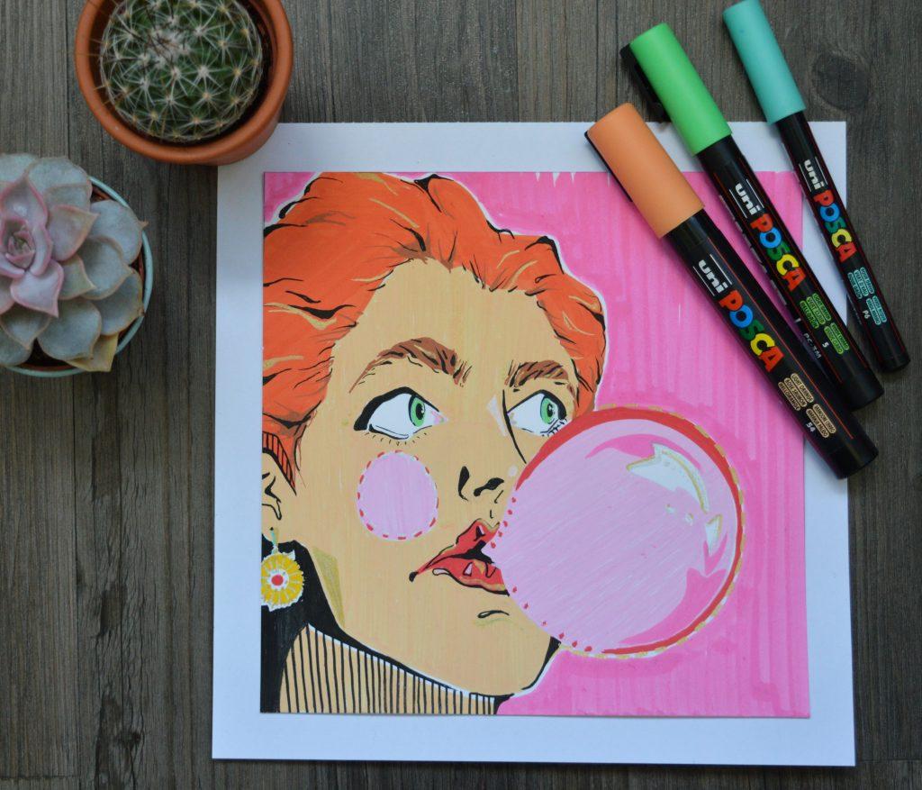 Heidi Sharp artist