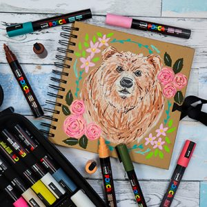 Four fab ways to customise your life with POSCA