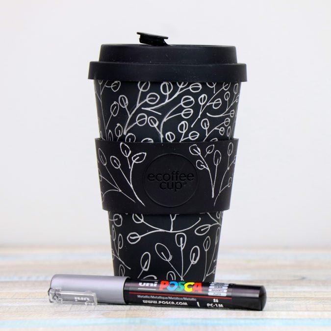 Customise everyday essentials with POSCA