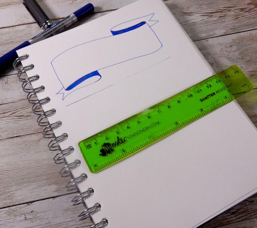 Create an easy journal