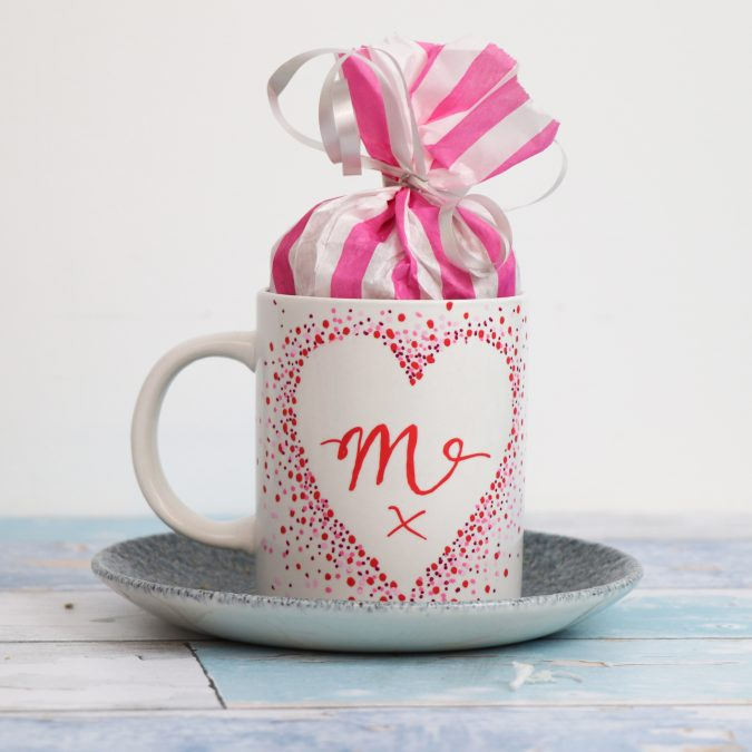 Five favourite Mother's Day handmade hacks