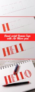Roman script how-to