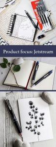 Jetstream product focus