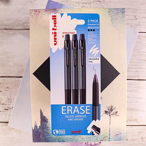 On Point plastic free pen packs